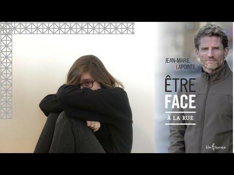 """J'ai lu : Critique du livre """"Être face à la rue"""" de Jean-Marie Lapointe"""