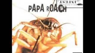 Papa roach - Last resort (Cut my life into pieces)