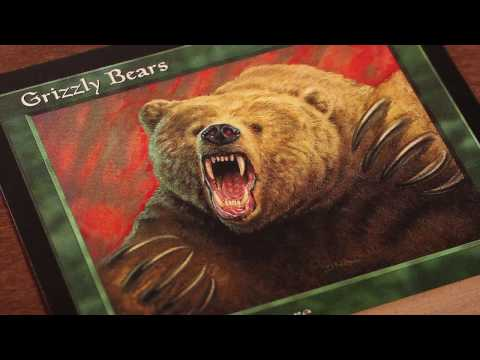 The History of Grizzly Bears
