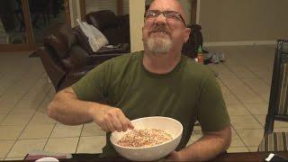 1.5lbs Sprinkles Challenge w/ KBDProductionsTV *Vomit Alert*