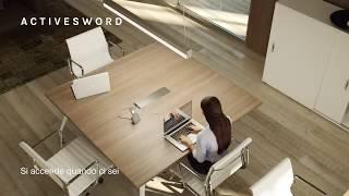Activesword