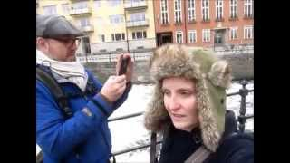 Sweden Travel Vlog – Five Days in Stockholm
