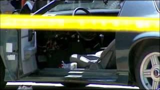 Man Shot Near South-Side Car Wash
