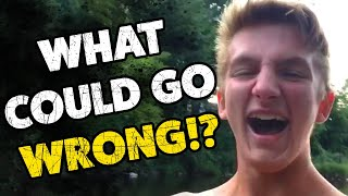What Could Go Wrong? #24 | Funny Weekly Fail Videos | TBF 2019