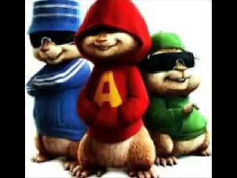 Alvin and the Chipmunks  Macarena  reversed