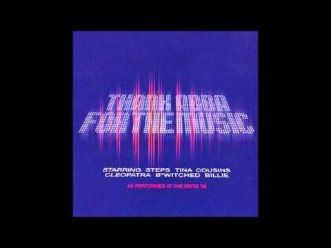 ABBA  Medley Extended Mix