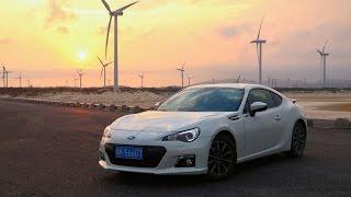 [GAOX]2016深度解读斯巴鲁Subaru BRZ丰田86 Toyota 86 frs  GAOX独立原创