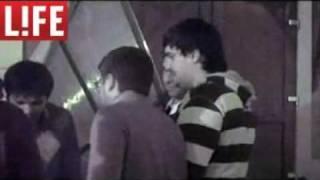 Ребята из COMEDY CLUB отдыхают - Таир и Кравц Про растаманов