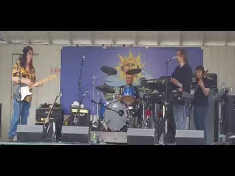 Charlie Keating Band @ 2015 Green Harbor Roots Festival