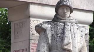 Libération d'Avallon - 72ème anniversaire