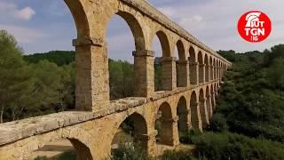Descubre la Ultra Trail Tarragona UTTGNsportHG 2021