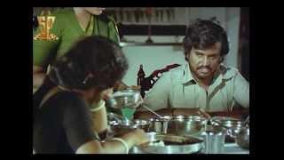Tanikattu Raja Tamil Full Movie   Parts 7   Rajinikanth   Sridevi   Sripriya   Ilayaraja