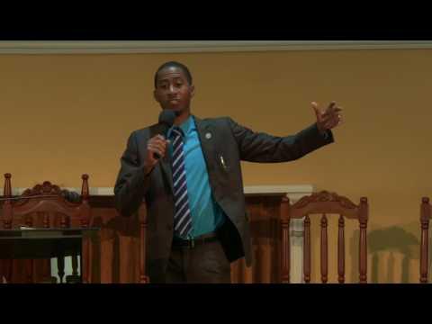 Akeem Williams - Pricking The Stubborn
