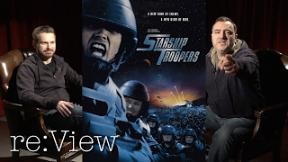 Starship Troopers - re:View