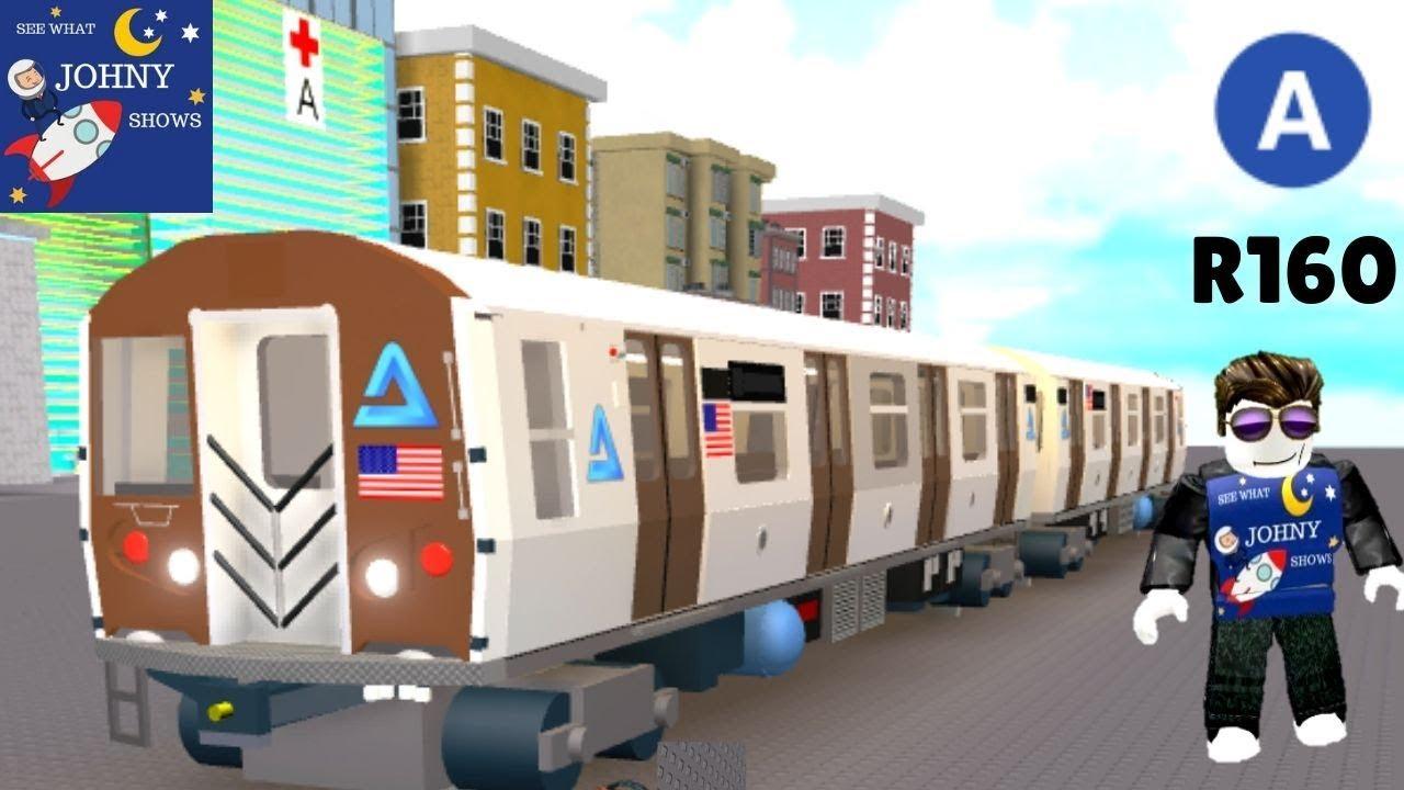 Driving nyc subway train games