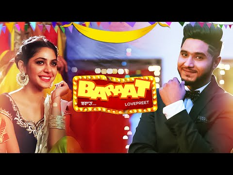 Baraat Full Video Song VLove | Beat Minister | Latest Punjabi Song 2015 | T-Series Apnapunjab