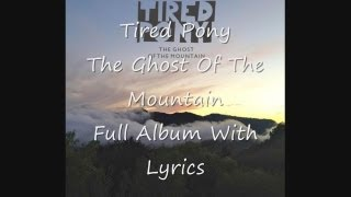 THE GHOST OF THE MOUNTAIN - FULL ALBUM WITH LYRICS