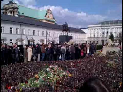 Presidential Palace Warsaw II
