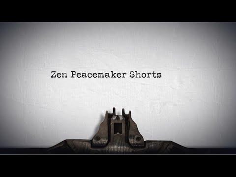 ZPI Short  -  A Life Of Praise: Zikr (Sufi Chanting)