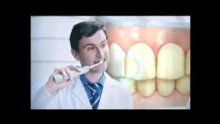 Advert oral b The new