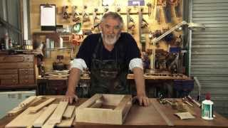 Woodworking Masterclass S1 Ep3