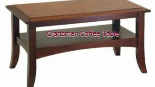 End Tables And Coffe Tables Sale From Winsome Wood