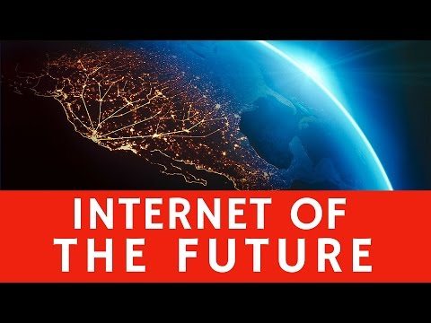 What is the future of Internet: high speeds & truly GLOBAL coverage?