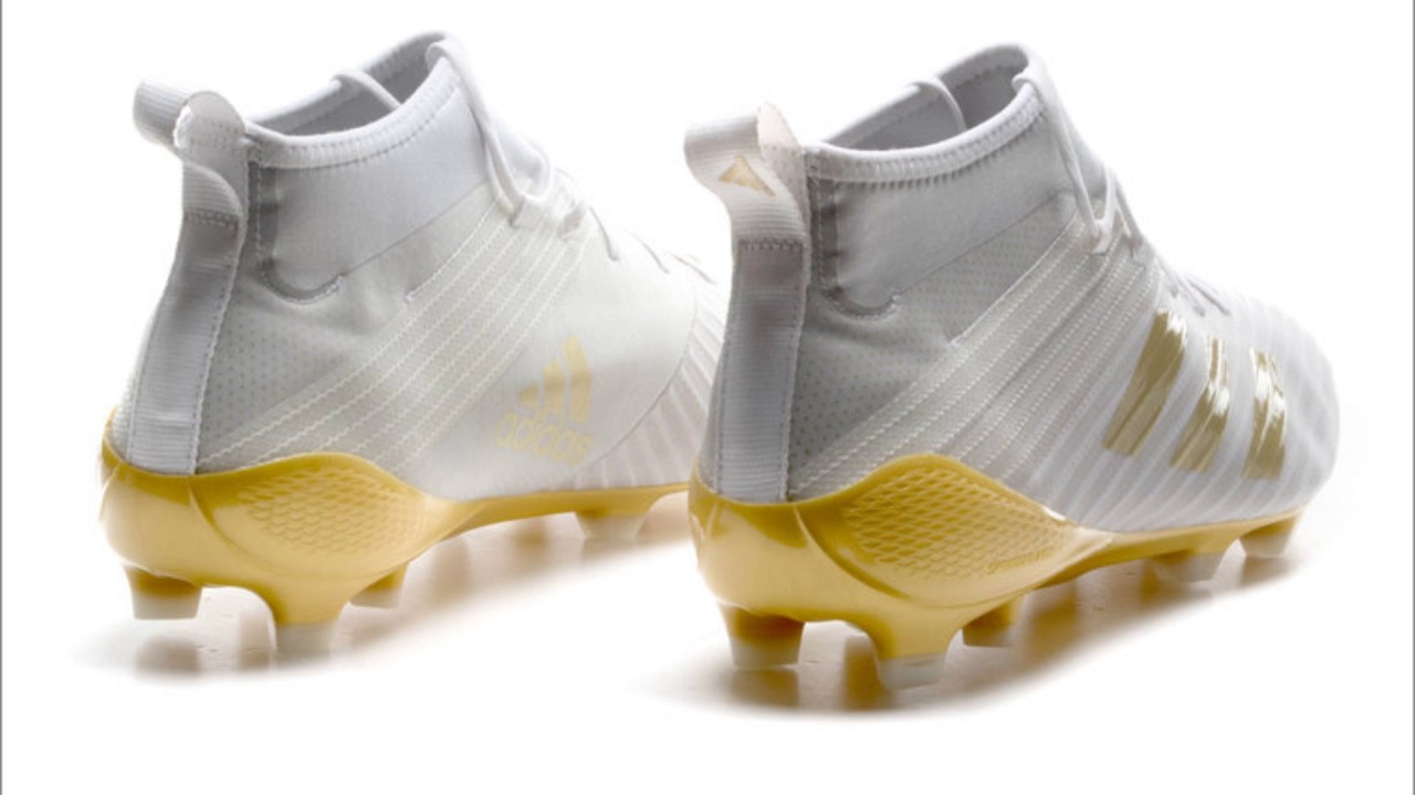 aedacefcf320 Adidas Predator Flare SG   FG Rugby Boots (Ignite Range Invasion Pack)  Review