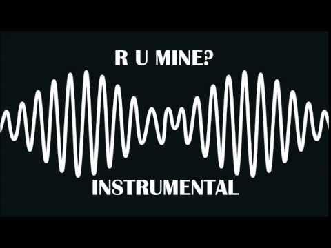 Arctic Monkeys - R U Mine? (Official Instrumental)