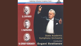 Download lagu Ballade for Grand Symphony Orchestra in C-Sharp Minor, Op. 2