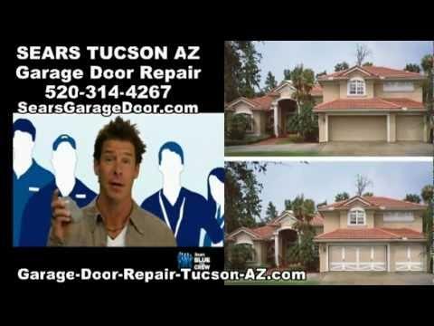 Sears Garage Door Repair Tucson Az 520 314 4267 All