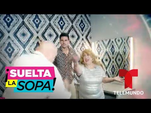 Así se verán Chiquis Rivera y Marjorie de Sousa en el año 2050 | Suelta La Sopa | Entretenimiento