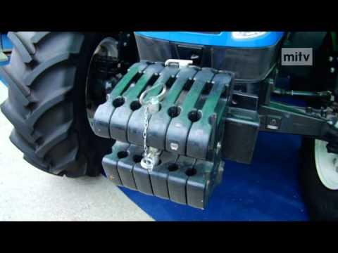 mitv - Agri-Tech Expo: Showcasing Modern Farming Machines