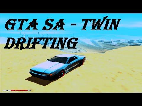 GTA SA - Twin Drift