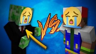 Dansk Minecraft - Pixelmon: SIDSTE KAMP! #13