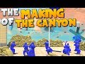 RAVENFIELD MAP MAKING TIMELAPSE!! | The Making of THE CANYON
