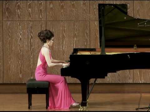 J Brahms Klavierstucke Op 118 Ballade Allegro energico - Chia Hui Lu 盧佳慧