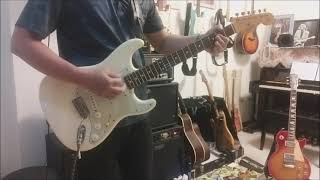 key to the highway ~ Eric Clapton Jamming