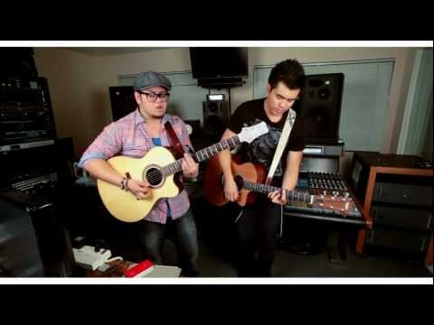 How to Love Cover (Lil' Wayne)- Joseph Vincent & Andrew Garcia