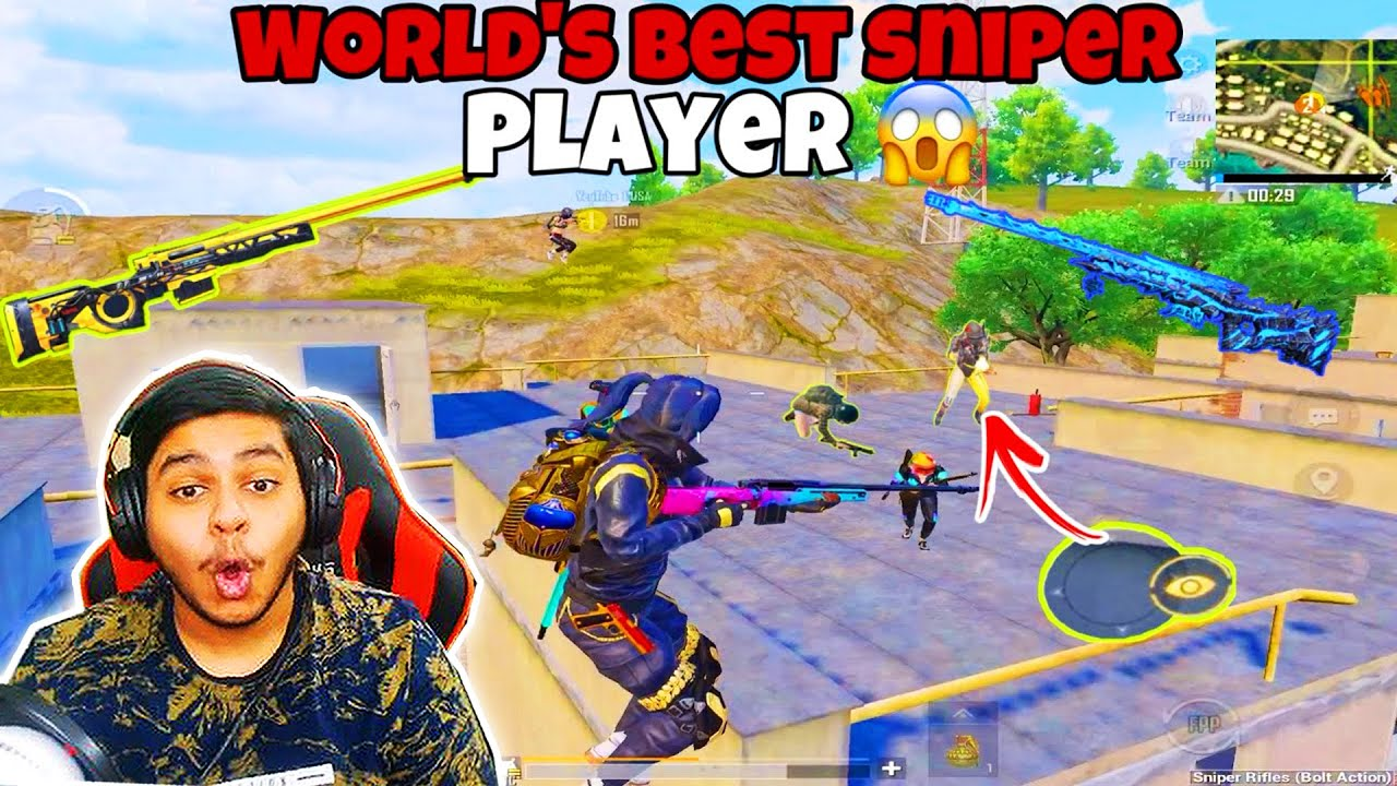 Reacting to FASTER Sniper than Wan Qiu Gaming REAL Musa BEST Moments in PUBG Mobile