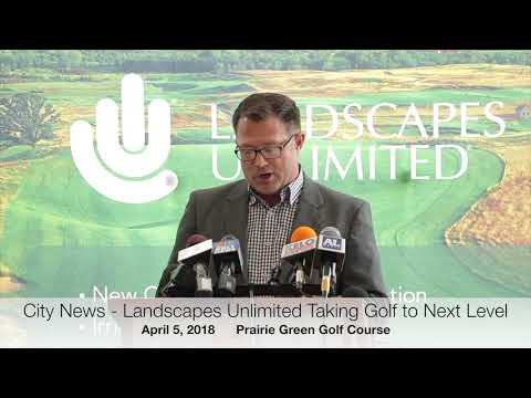 City News - Landscapes Unlimited Is Taking Golf to the Next Level in Sioux Falls