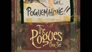 The Pogues - Haunted [Demo version]