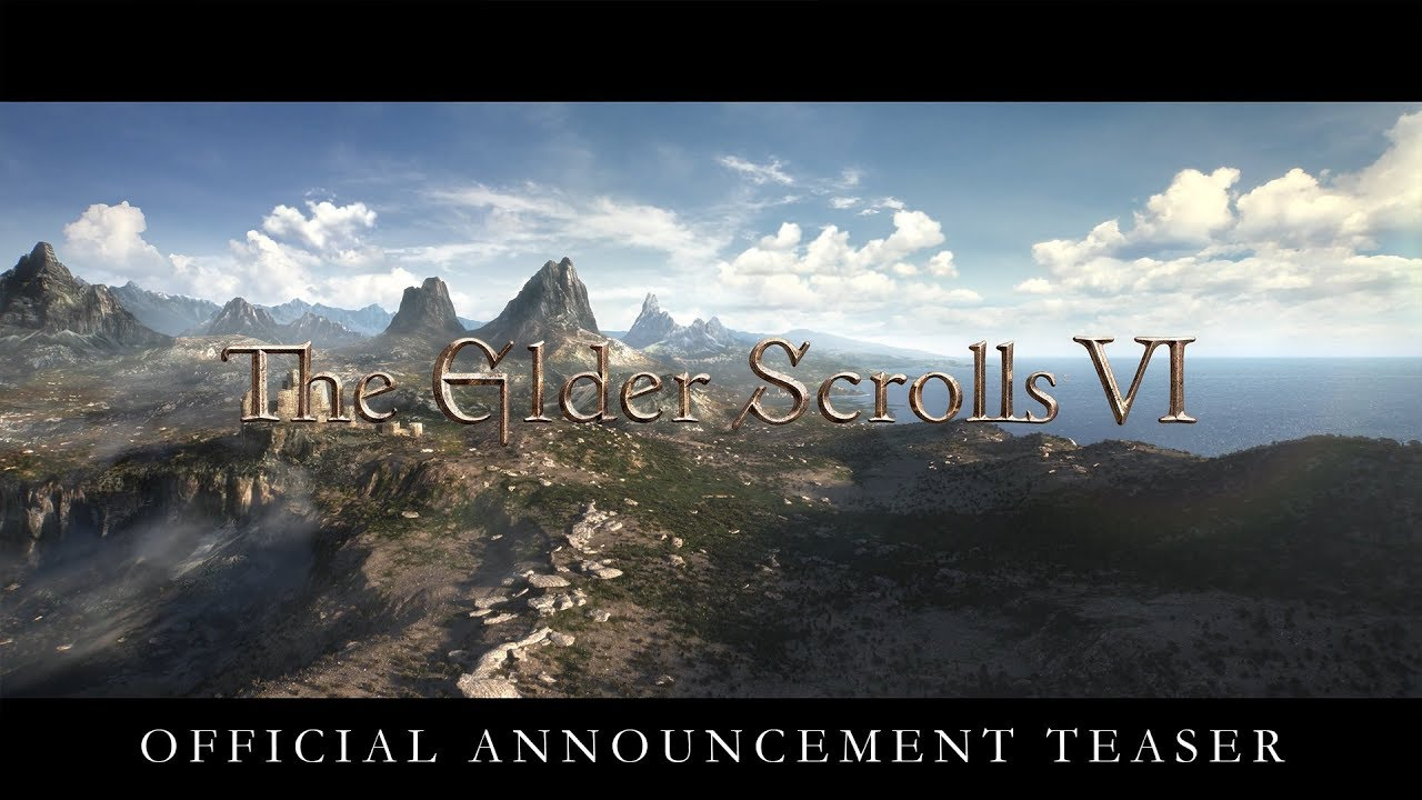 5 ways elder scrolls