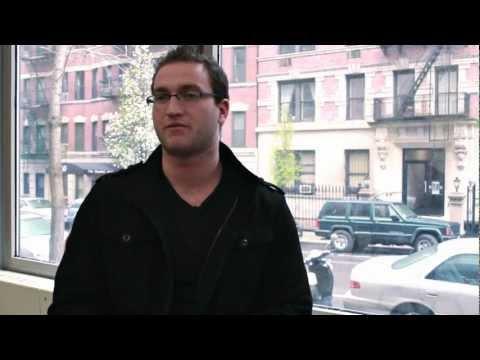NYC Music Internships (Universal) -- Ryan