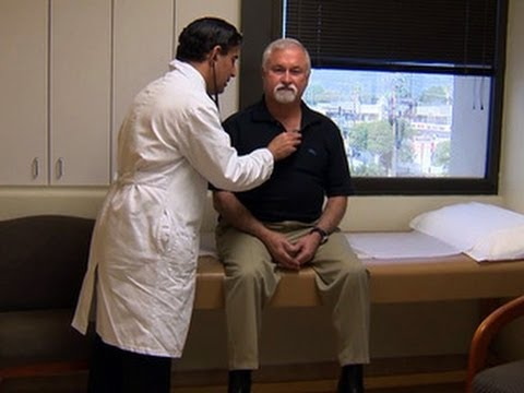 Study: Increased blood pressure could lead to stroke