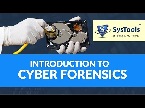 Cyber Forensics Investigations, Tools and Techniques | SysTools Forensics Lab USA