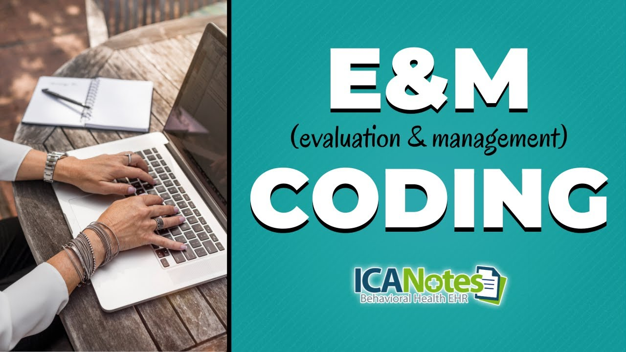 Automatic Coding | ICA Notes