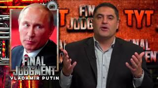 Vladimir Putin: Final Judgment