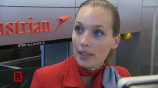 DOKU Flughafen Wien-Schwechat TEIL 1★ PlayWithMe