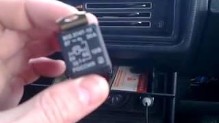 видео Стартер не крутит на ВАЗ 2107 инжектор. Где искать причину.